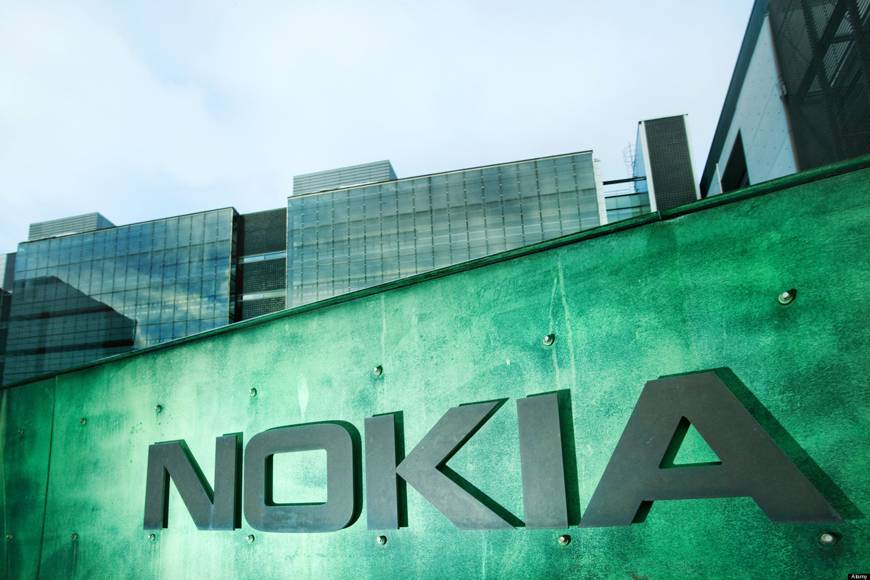 Nokia Earnings Q4 2013