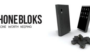 Phonebloks Modular Smartphone