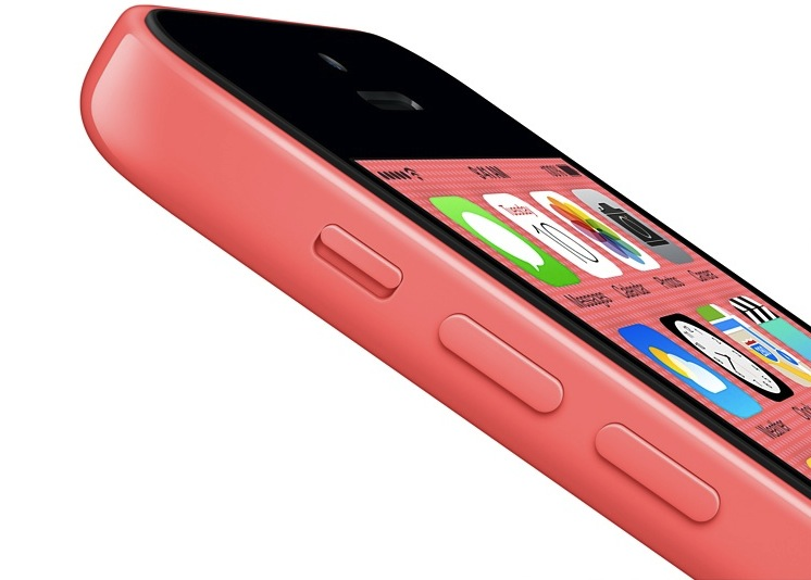 Apple Stock Downgrades iPhone 5c