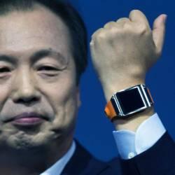 Smartwatch Sales Forecast