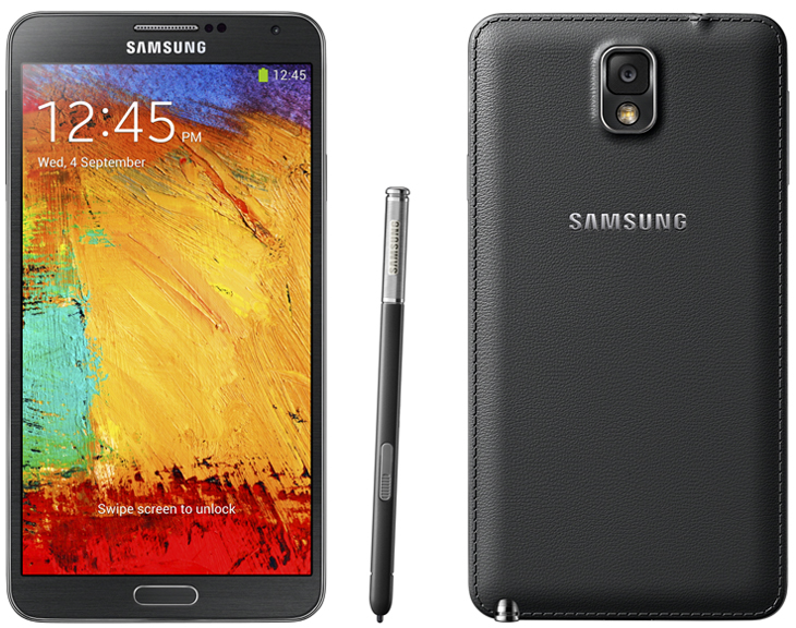 Galaxy Note 3 Preorders