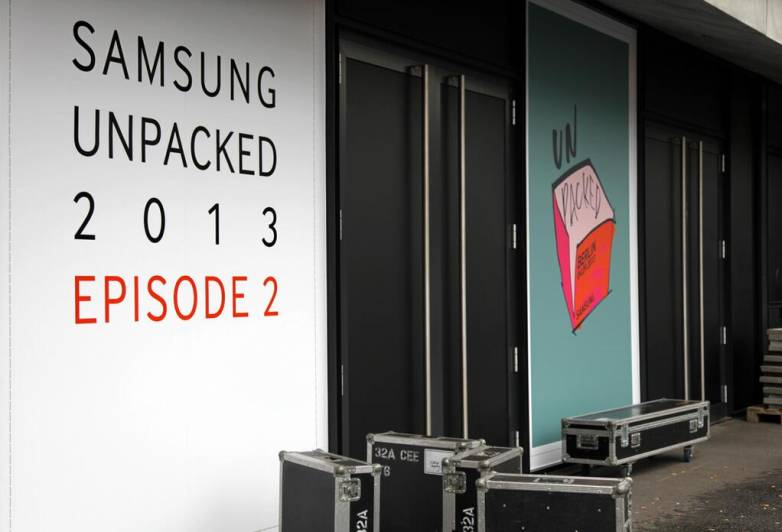 Samsung IFA Live Stream