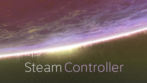 Valve Steam Controller