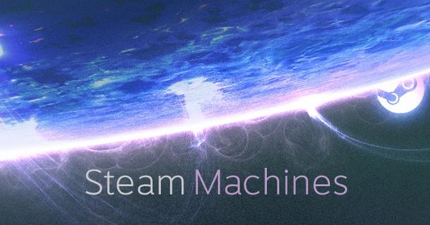 Valve Steam Machines Release Date 2014