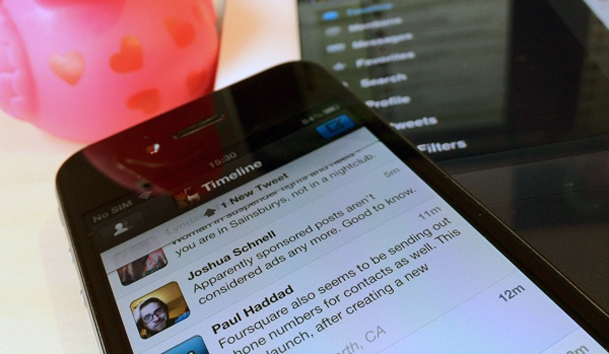 Twitter Third-party Apps