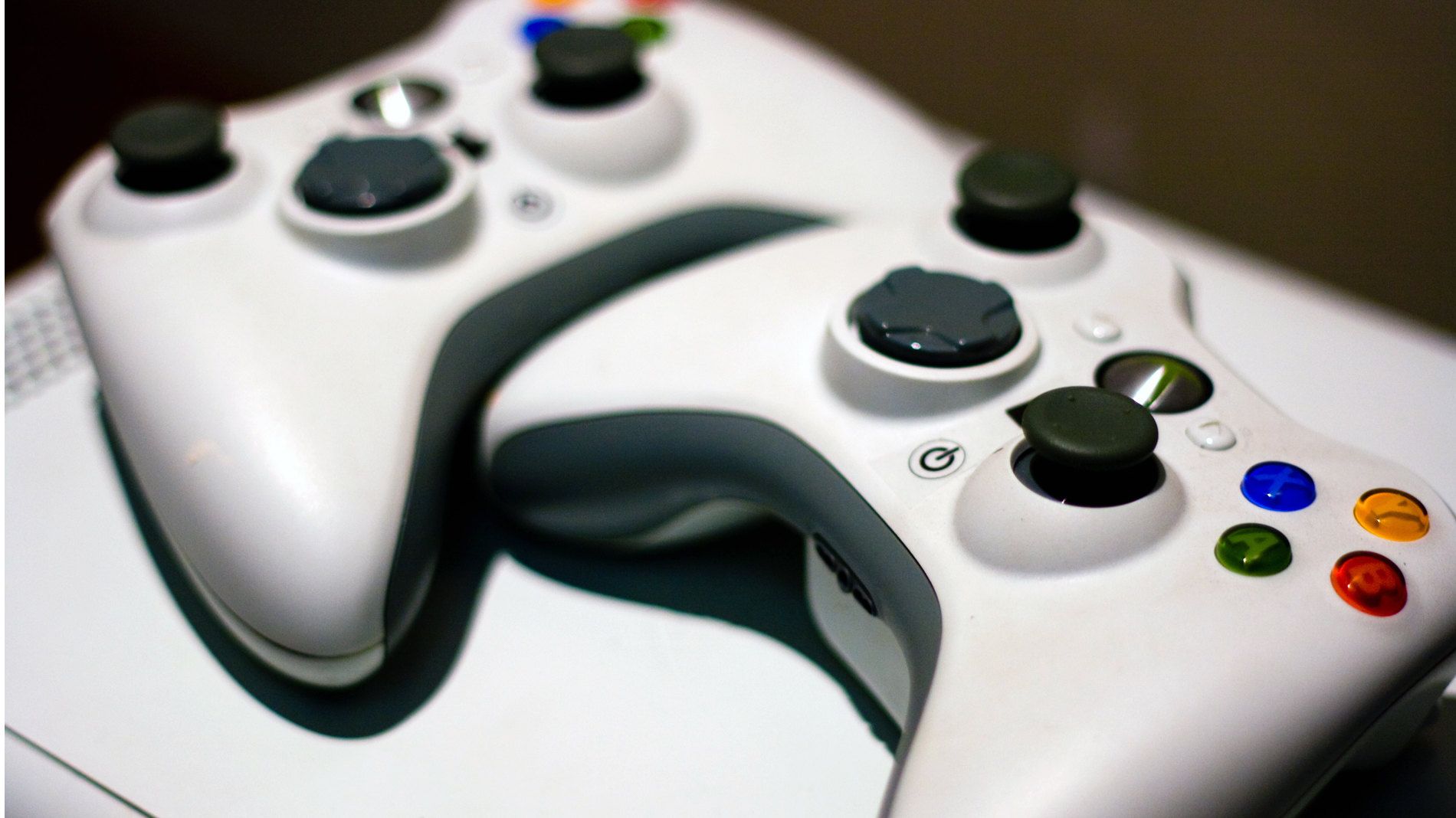 Video Game Brain Functionality Study