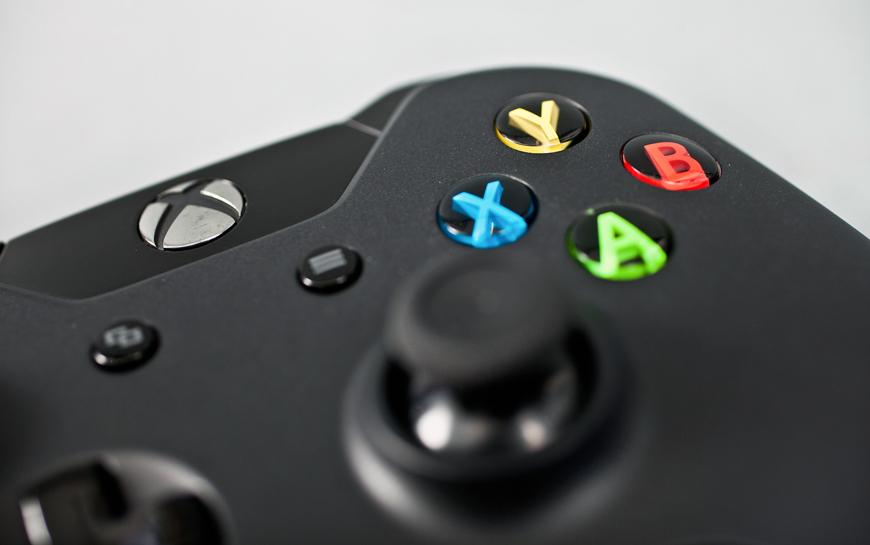 Xbox One Teardown BOM