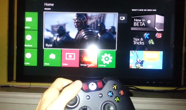 Xbox One Voice Commands Gestures Guide