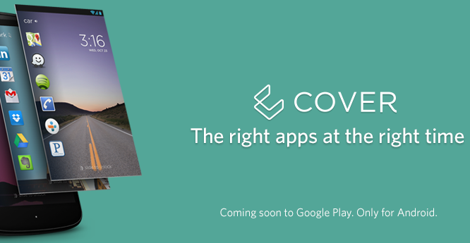 Twitter Android Cover Acquisition