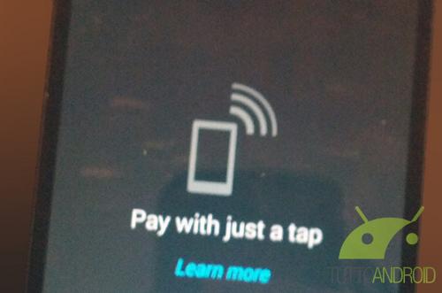 Android KitKat Leak 2