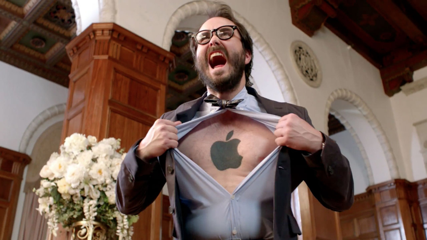 Apple Loyalty Study: iPhone owners blindly loyal to Apple ...