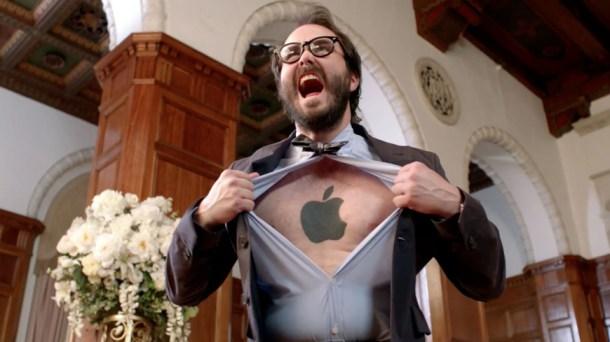 Apple Vs. Samsung Customer Loyalty