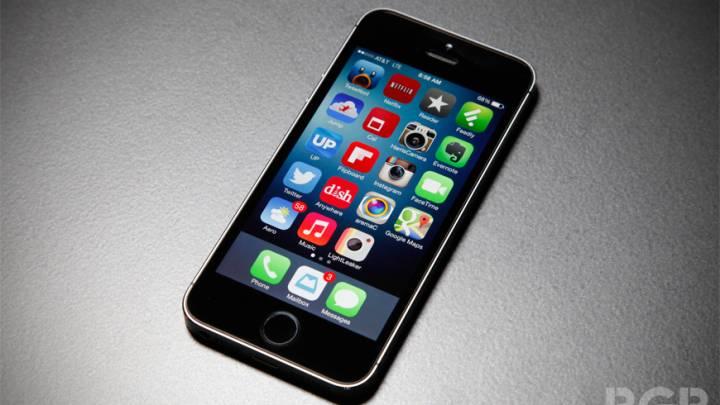 iOS 7.1.1 Battery Life
