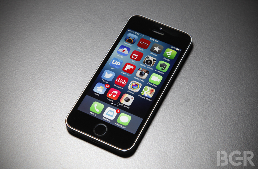 How To Go Back To iOS 7.1