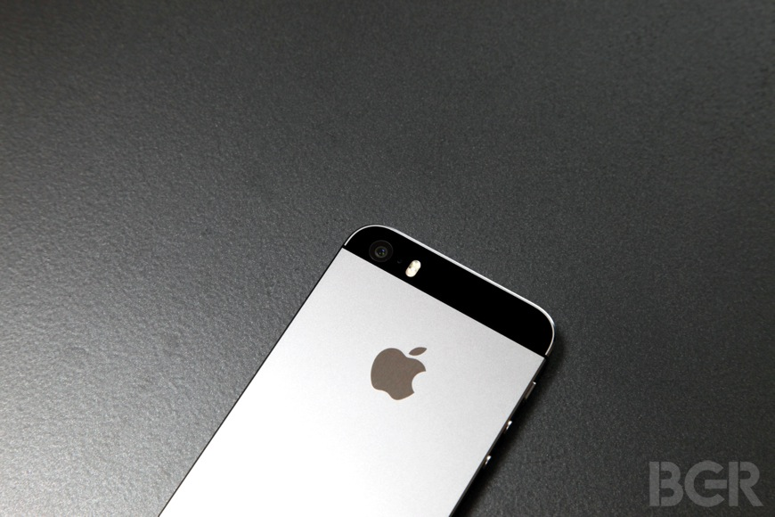 One of Every 10 IPhones Is Already an IPhone 5S