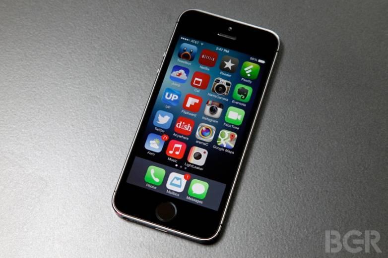 Top 50 iPhone Apps