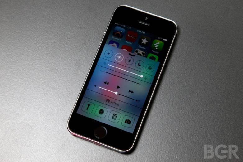 iOS 8 Details