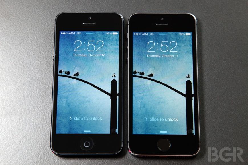 iPhone Processor: Samsung, TSMC