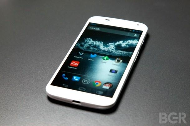 Verizon Moto X+1 Release Date
