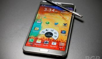 Galaxy Note 3 Lollipop Download