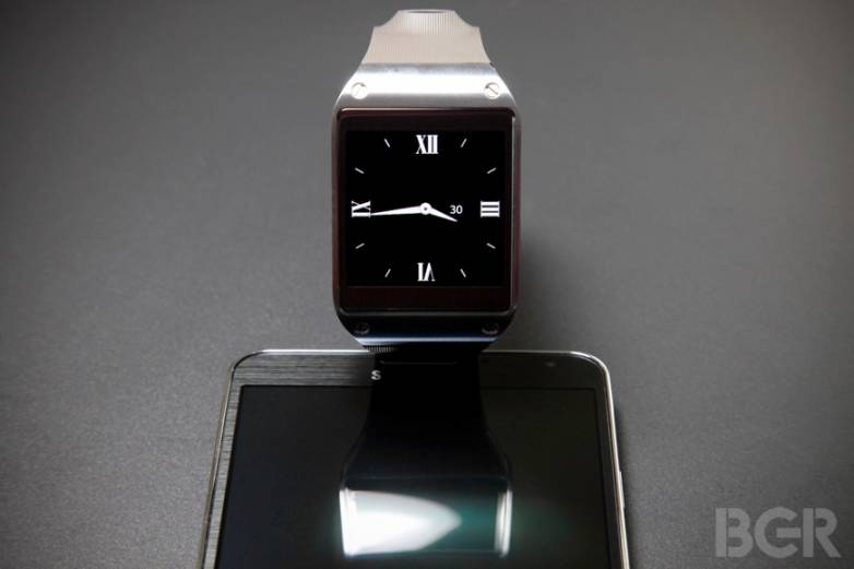 Smartwatch Features Poll