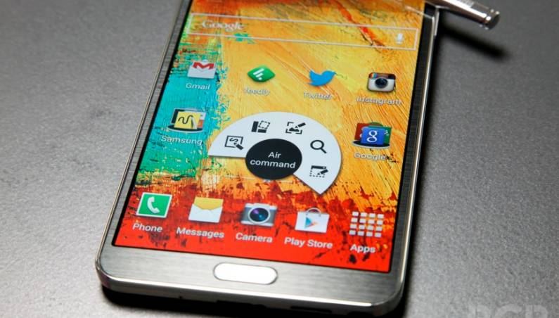 What Is The Best Smartphone Display
