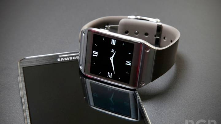 Samsung Android Wear