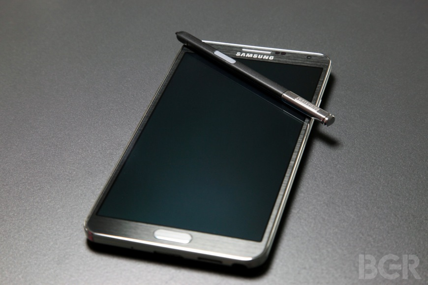 Samsung Galaxy Note 4 Rumored Features