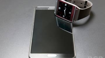 Samsung Galaxy Gear 2 Galaxy Tab 4