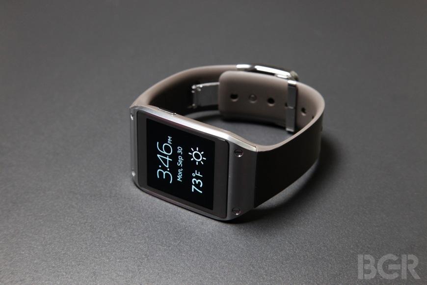 Samsung Galaxy Gear Price Cut