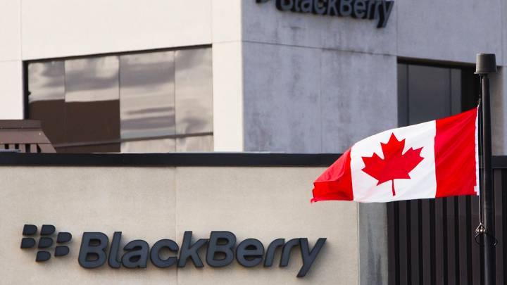 BlackBerry Samsung Knox Criticism