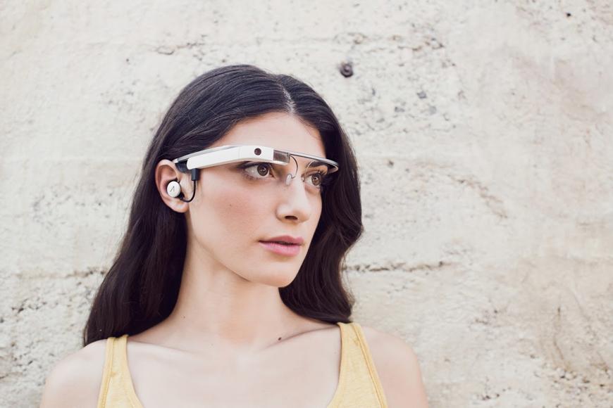 Google Glass Disable Recording