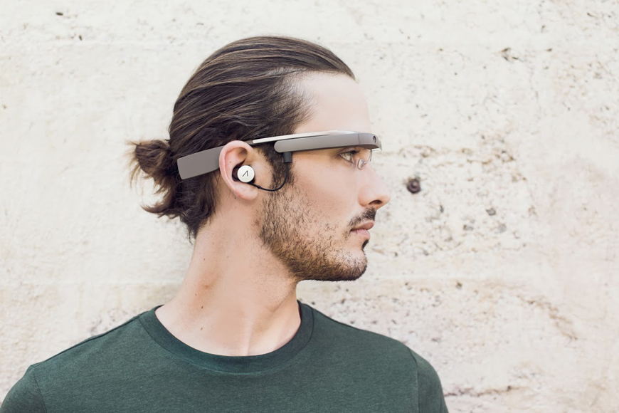 Google Glass Accessory Store Online