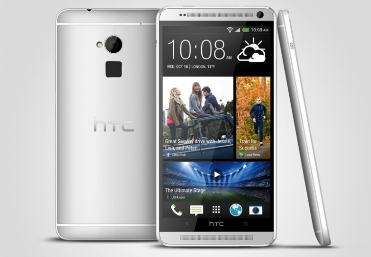 HTC One Max Release Date