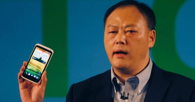 HTC 2014 Revenue Sales