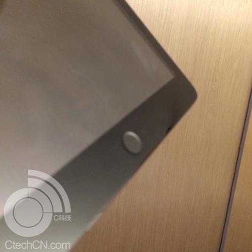 iPad 5 Pictures