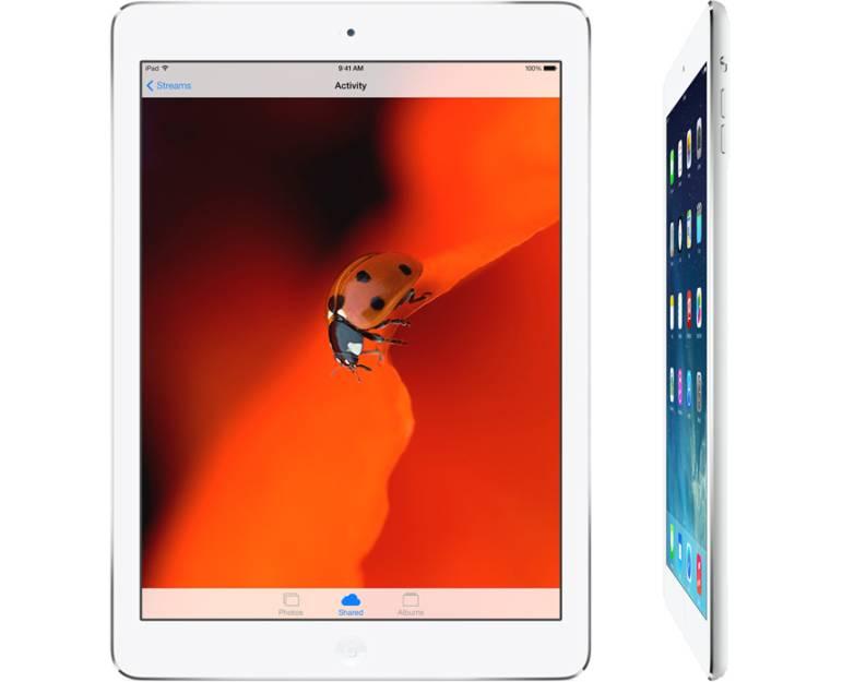 iPad Air Release Date