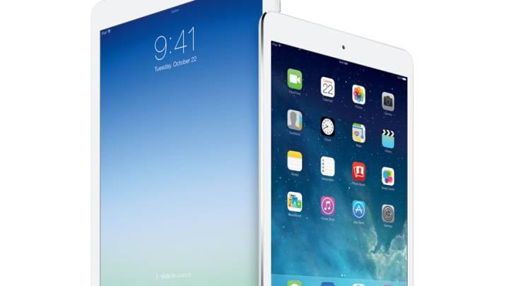 Retina iPad Mini Review