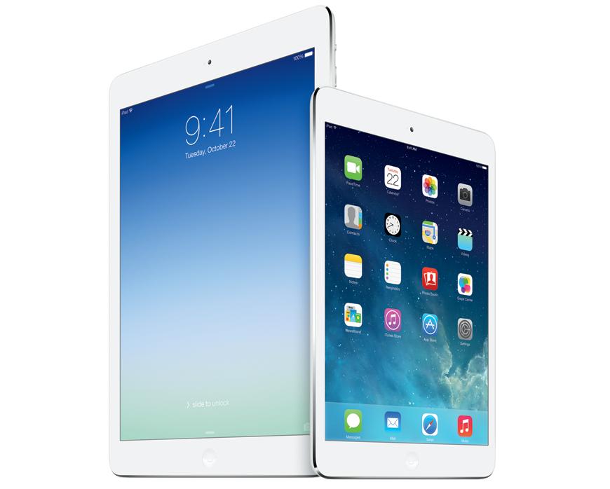 iPad Air Global Cellular