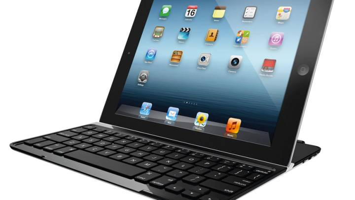Apple iPad Laptop Replacement