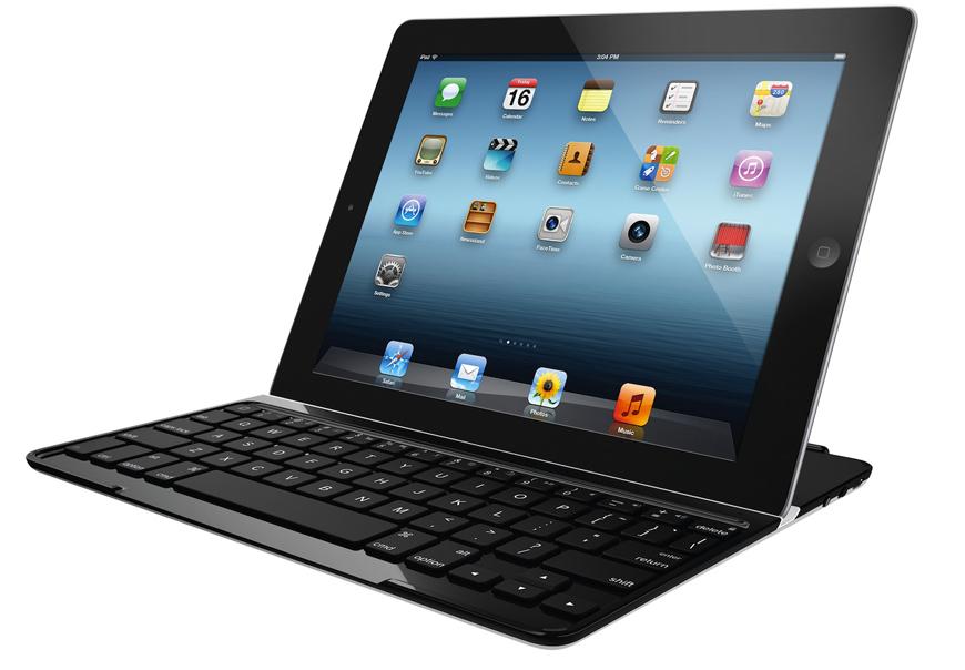 Apple iPad Keyboard Cover