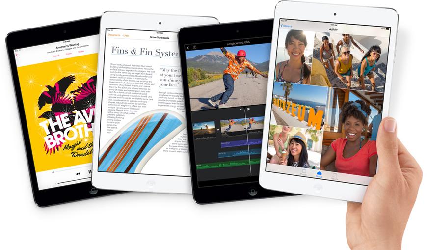 iPad Mini Price