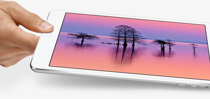 Retina iPad Mini 2 Release Date