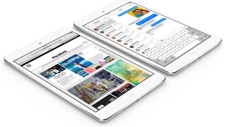 Retina iPad Mini Release Date