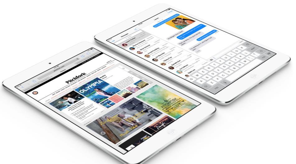 iPad Mini 2 Release Date Specs Official