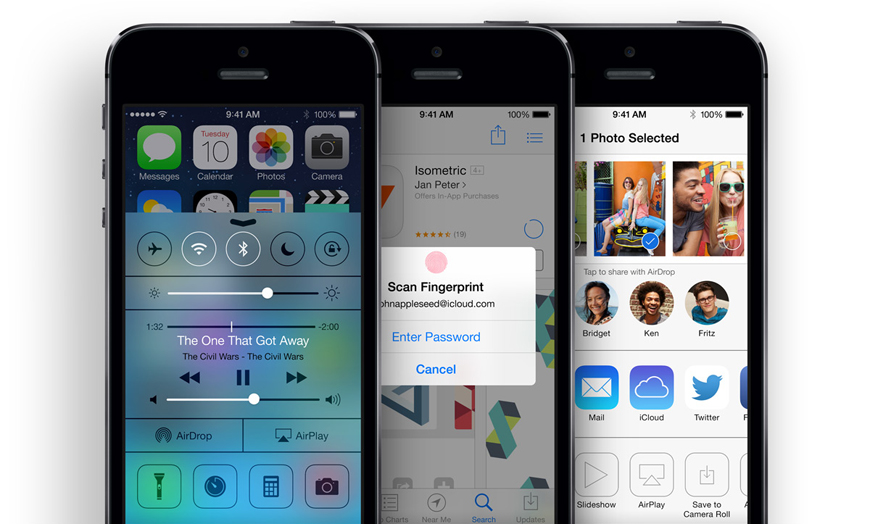 Apple Shuts Down iPhone 5s Inventory Checker