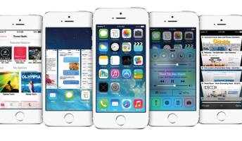 iOS 7 Security Features