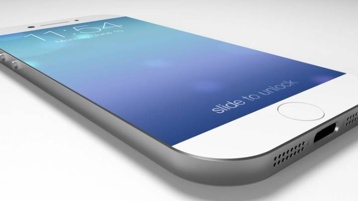 iPhone Phablet Release Date