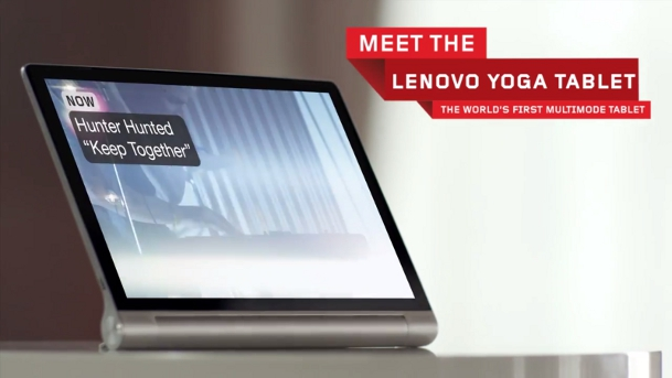 Lenovo Yoga Tablet Release Date Price
