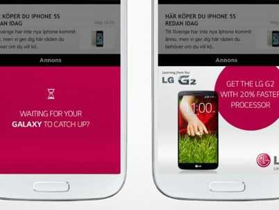 LG Attack Ad 1